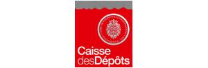 CAISSE DES DEPÔTS