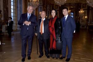 FranceChinafdn__024 Peter Kwok, Jiang Qionger, Howard Kwok