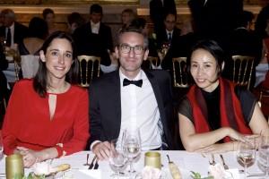FranceChinafdn__057 Brune Poirson, Aurélien Lechevallier, Jiang Qionger