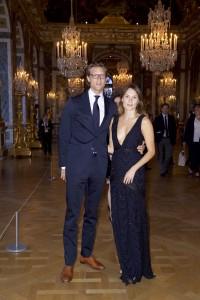 FranceChinafdn__205 Arthur de Villepin, Ana Girardot